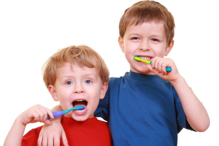 Почему плохие зубы?