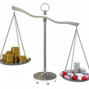 Где лекарства дороже