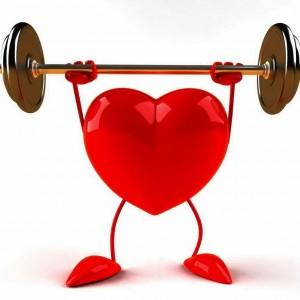 Тренируем сердце