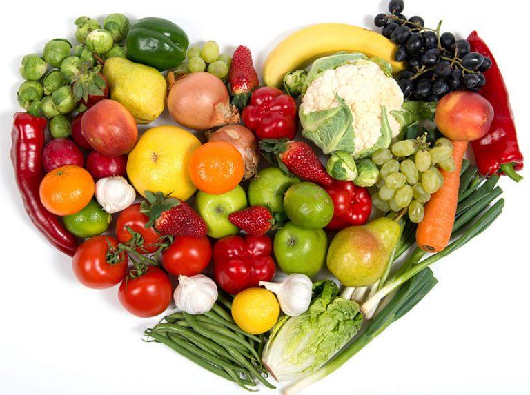 Какая пища сердцу по сердцу?
