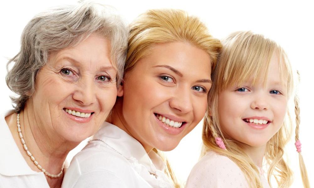 Ущипни — узнаешь свой возраст