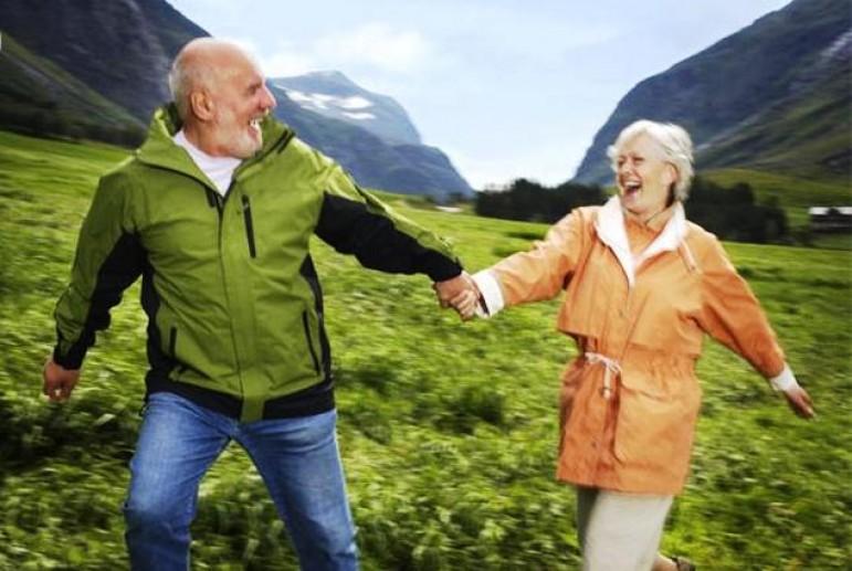 Для здоровья и долголетия