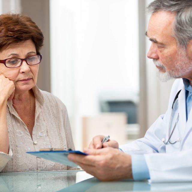 Что покажут онкомаркеры?