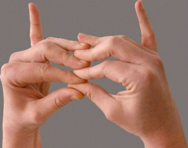 Для неловких пальчиков