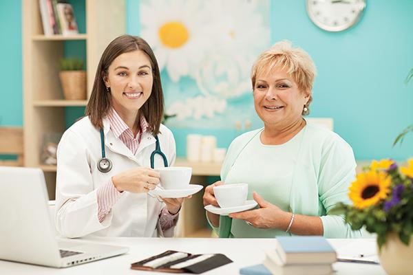 Доктор чай