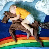 Пока человек спит…