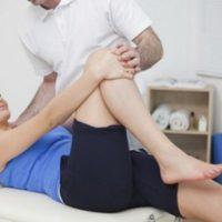 Тянущие боли в ногах