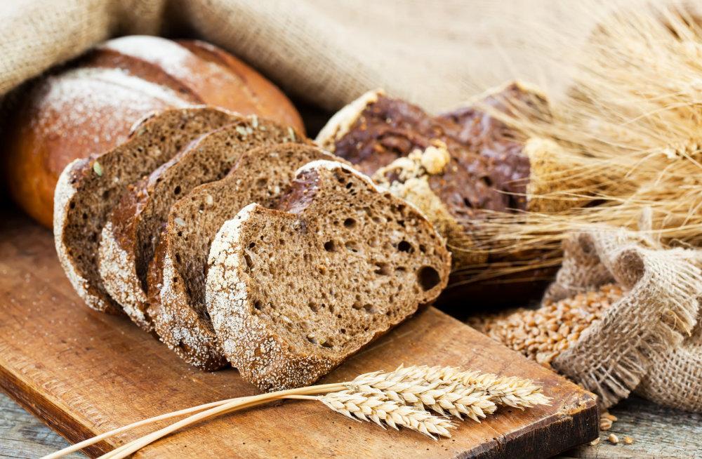 О целебной силе ржаного хлеба