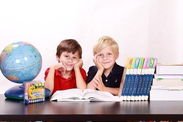 Готов ли ребёнок к первому классу?